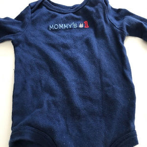 KoalaBaby 6 months one piece Mommy
